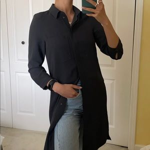 H&M button down shirt or over shirt